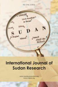 International Journal of Sudan Research (IJSR)