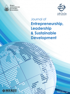 Middle Eastern Journal of Entrepreneurship, Leadership and Sustainable Development (MEJELSD)
