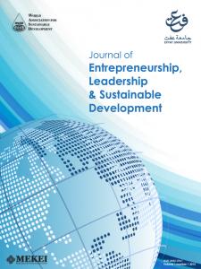 Middle Eastern Journal of Entrepreneurship, Leadership and Sustainable Development (MEJELSD)