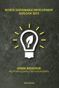 Outlook 2015 – Green Behaviour: Re-thinking policy for Sustainability