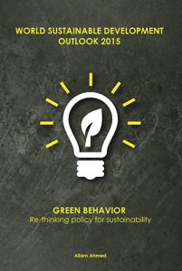 Outlook 2015 - Green Behaviour: Re-thinking policy for Sustainability