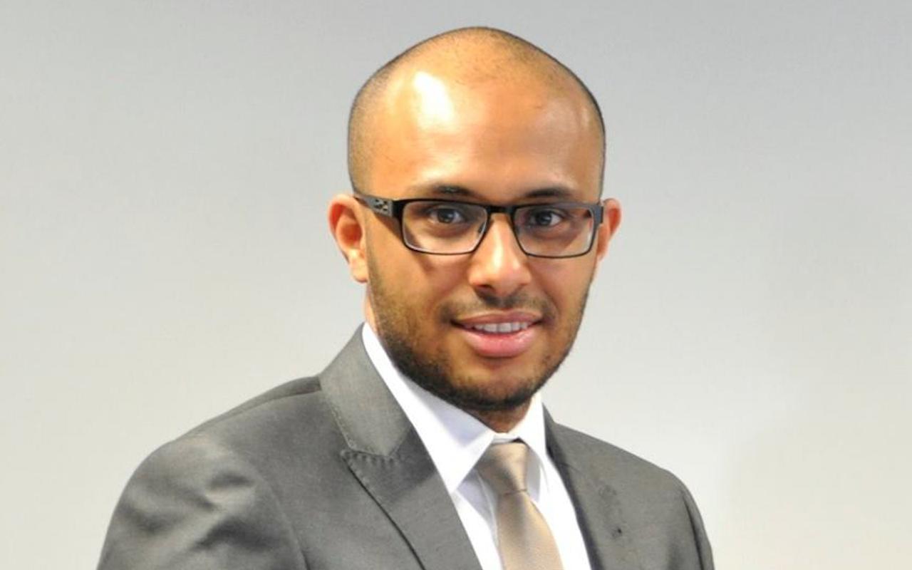 Dr Abdelrahman Faki Omer