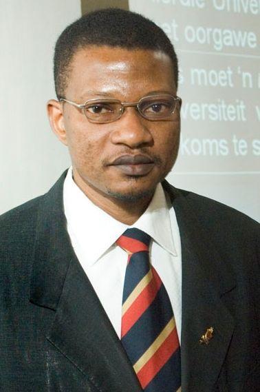 Prof. Alain Ndedi