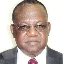 Njidda M Gadzama