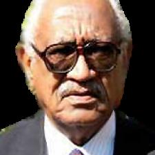 Prof. Ahmed Mohamed El Hassan, University of Khartoum, Sudan