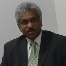 Ibrahim H. Fahal, Queen Mary University of London, UK