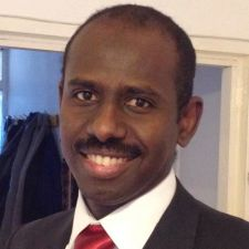 Elmouiz Siddeg Hussein, Airbus UK