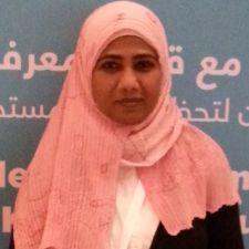 Prof. Samia Mohamed Nour, University of Khartoum, Sudan