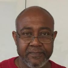 Prof. Kamal Ali, Professor of Computer Engineering, Jackson State University, USA