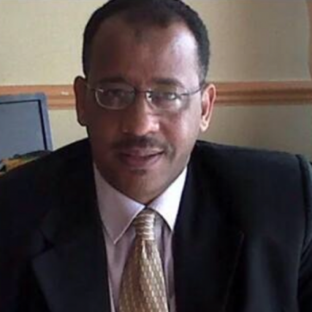 Mohamed Osman, University of York, UK