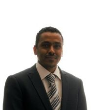 Dr. Hassan Hamdoun, British Telecoms (BT), UK
