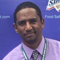 Hisham Hassan, Food Safety and International Food Law Consultan, Canada