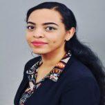 Reem Elhussien, WASD, Sudan