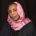 Somia Hamid Ibrahim, Paddington Development Trust, UK