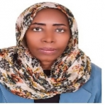 Dr. Nawal Ibrahim Ahmed, National Center for Research, Sudan