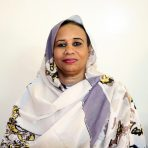 Dr. Salwa Muddthir Ismail, Federal Ministry of Health, Sudan
