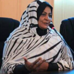 Prof. Amal Babiker, Director UNISCO ISESCO Chair for Woman in Science and Technology, Sudan