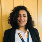 Mona Ibrahim, Policy Engagement Officer, Social Policy and Intervention, University of Oxford, UK
