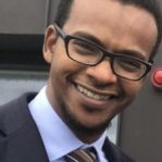 Ahmed Abdeldaim, Project Coordinator, WASD, UK