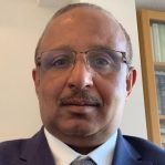 Dr. Osama H. M. Idris, General Manager, Morouj Commodities UK Ltd, UK