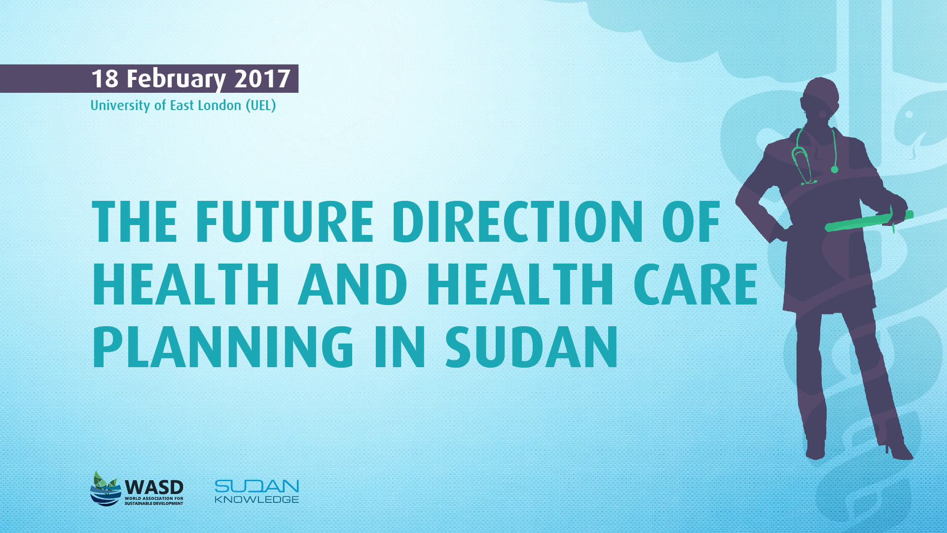 The future direction of health and health care planning in Sudan