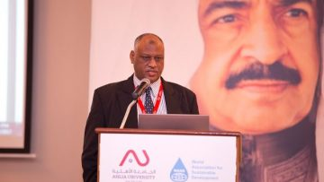 Bio-economy and its connection to the knowledge-based economy – PROF ELSADIG MUSA AHMED
