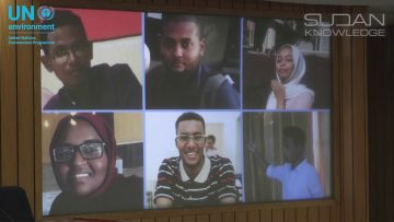 Development of UG medical education & research in Sudan universities: Learning from the UK