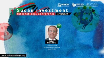 How Banking Industry in Sudan can survive the challenges and grab the opportunities post Covid-19