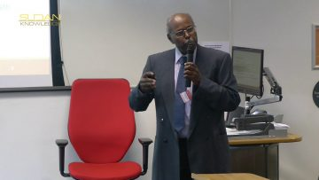 Review of the contribution and role of the manufacturing sector in the Sudanese Economy